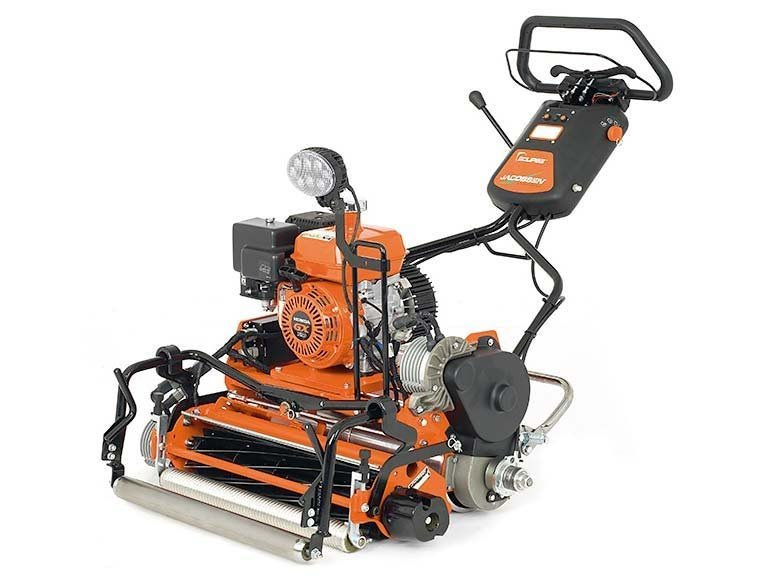 "Jacobsen ALL 18"" GREENSMOWERS (Eclipse 118, GK 418 & GK 518) - FRONT & REAR"