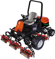 "Jacobsen 18"" LIGHT FAIRWAY SLF1880 - FRONT"