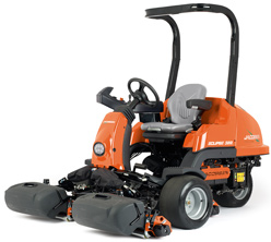 "Jacobsen ALL 22"" GREENSKING, GM, E-Plex, G-Plex & ECLIPSE 122 & 322 MOWERS - REAR"