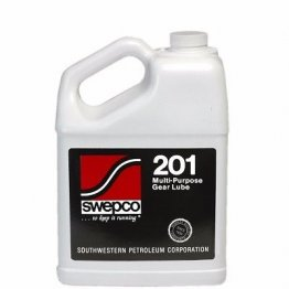 SWEPCO 201 80w90 Gear Lube