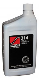 SWEPCO 314 Small Engine 2 Cycle Oil