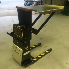 Trion Mobile Lift Table