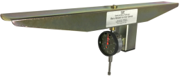 RHOC - Reel Height of Cut Gauge