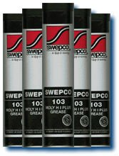 SWEPCO 103 Moly Hi Plus Grease