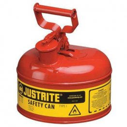 JustRite Type 1 Safety Fuel Cans