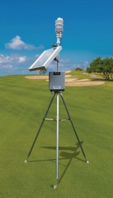POGO Weather Station