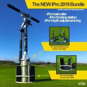 New iPRO Cup Cutter v2.1 BUNDLE