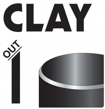 iPro Cup Cutter - Clay (outside)
